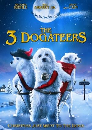 The Three Dogateers 1500x2115