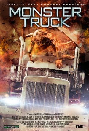 Monster Truck - Bete, dass er niemals ankommt 3395x5000