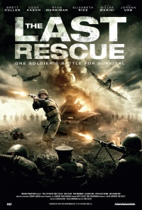 The Last Rescue poster