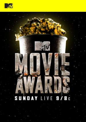 2014 MTV Movie Awards 600x850