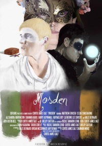 Mosden poster