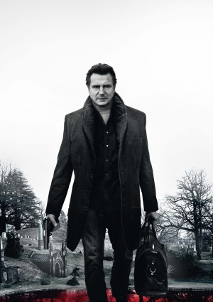 A Walk Among the Tombstones 2480x3516