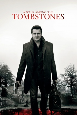 A Walk Among the Tombstones 1066x1600