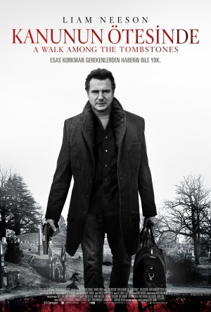 A Walk Among the Tombstones 1654x2436
