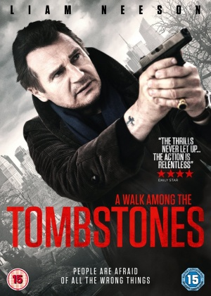A Walk Among the Tombstones 1069x1500
