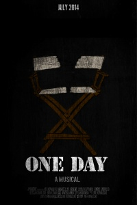 One Day: A Musical poster
