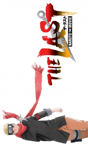 The Last: Naruto the Movie 1823x2994