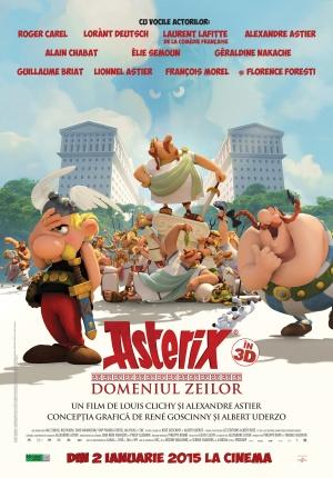 Asterix im Land der Götter 1956x2806