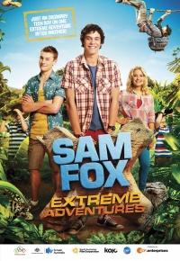 Sam Fox: Extreme Adventures poster