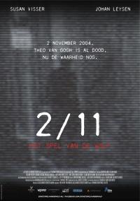 2/11 Het spel van de wolf poster