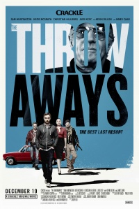 The Throwaways poster
