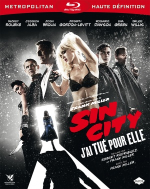Sin City: A Dame to Kill For 1069x1350