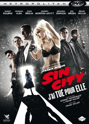 Sin City: A Dame to Kill For 1078x1507