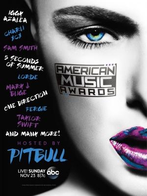 American Music Awards 2014 2250x3000