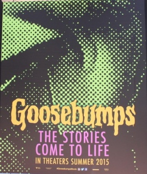 Goosebumps 458x544