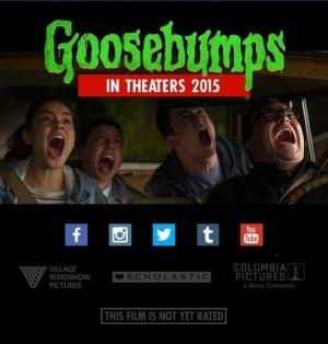 Goosebumps 599x627