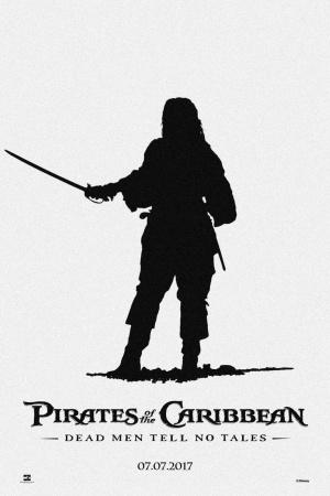 Pirates of the Caribbean: Salazars Rache 1051x1577