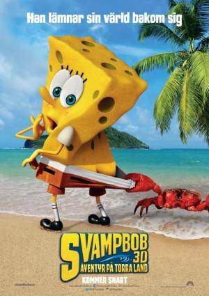 The SpongeBob Movie: Sponge Out of Water 800x1132
