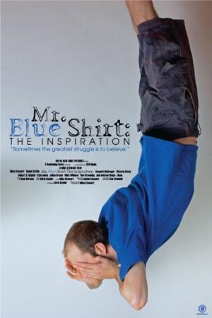 Mr. Blue Shirt: The Inspiration 480x720