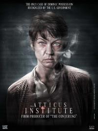 The Atticus Institute poster