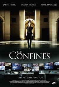 The Confines poster