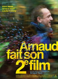 Arnaud fait son 2e film poster