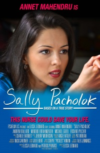 Sally Pacholok poster