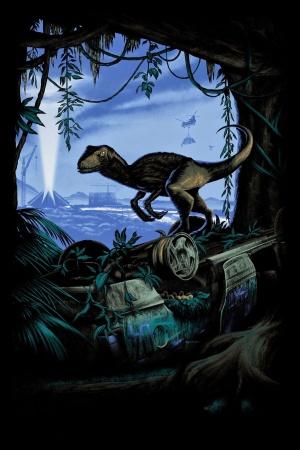 Jurassic World 2010x3017