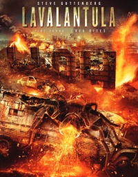 Лавалантула poster