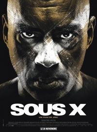 Sous X poster