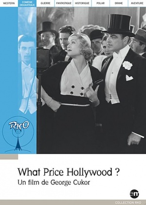What Price Hollywood? 457x640