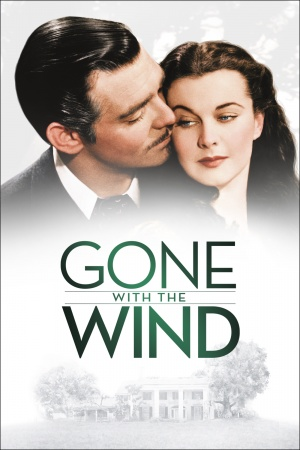 Gone with the Wind 1400x2100