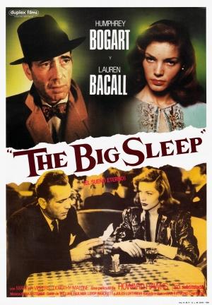 The Big Sleep 3333x4800