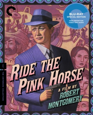 Ride the Pink Horse 1523x1892
