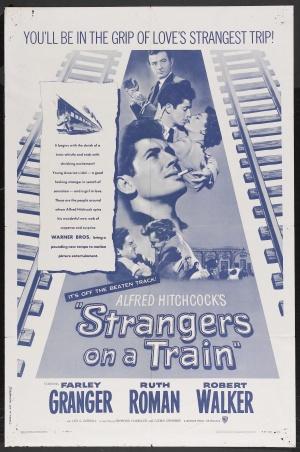 Strangers on a Train 1992x3000