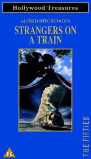 Strangers on a Train 317x556