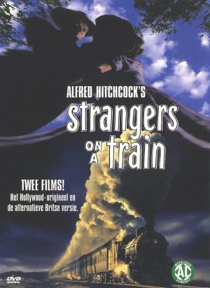 Strangers on a Train 730x1000