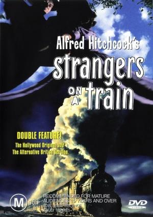 Strangers on a Train 695x979
