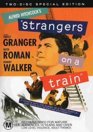 Strangers on a Train 1501x2136