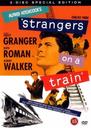 Strangers on a Train 570x800