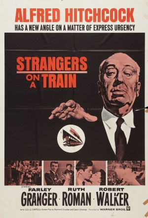 Strangers on a Train 1886x2775