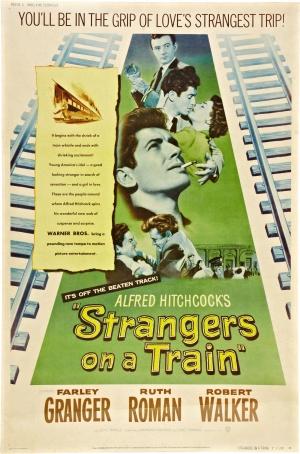 Strangers on a Train 1983x3000