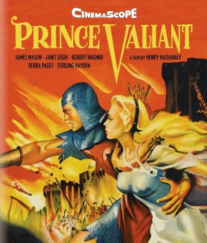 Prince Valiant 957x1122