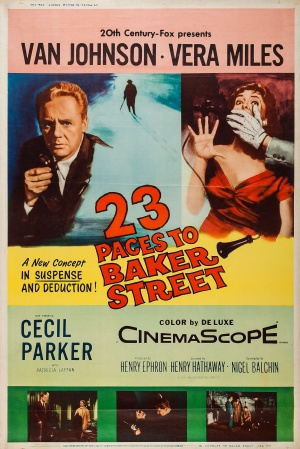 23 Paces to Baker Street 1984x2968