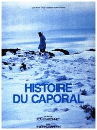 Histoire du caporal poster