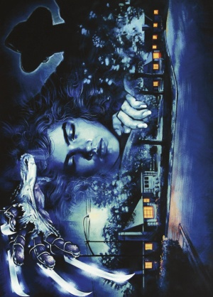 A Nightmare on Elm Street 2091x2912