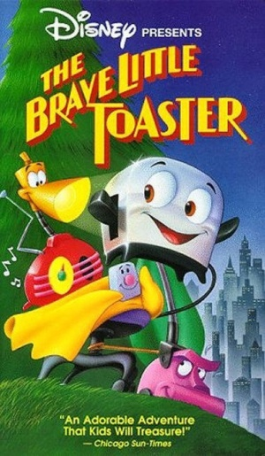The Brave Little Toaster 379x650