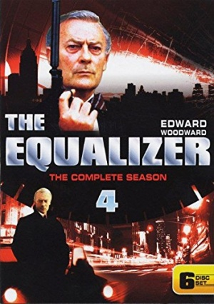 The Equalizer 352x500
