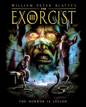 The Exorcist III 720x900