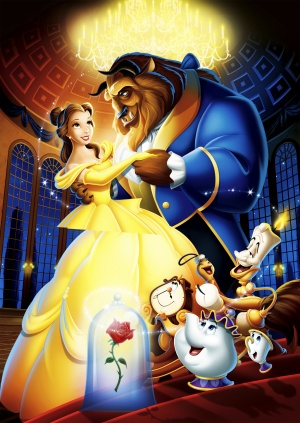 Beauty and the Beast 2129x3000